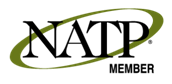 NATP Member Oak Cliff Dallas, TX CPA logo